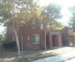 Yosemite Village Apartment, West Fresno Elementary School, Fresno, CA