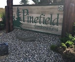 Pinefield Condominiums, Oakland Academy, Portage, MI