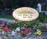 Welcome, Pinestead Place