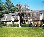 Cedar Grove, TW Josey Comprehensive High School, Augusta, GA