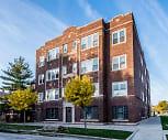 400 S Kilbourn, Leland Elementary School, Chicago, IL