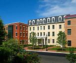 Building, Clayborne Apartments