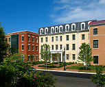 Clayborne Apartments, Lyles Crouch Traditional Academy, Alexandria, VA