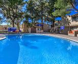 Pool, Montara Apartments