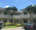 Dale G. Bennett Villas, Hialeah Gardens Senior High School, Hialeah Gardens, FL