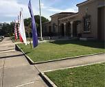 Alazan Apache Courts, 78204, TX