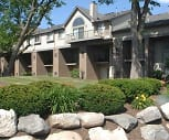 Carnegie Park Apartments, Farmington Hills, MI