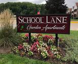 School Lane Garden Apartments, Newark, DE