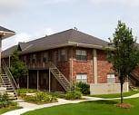 Lakewood Manor, Southern University  New Orleans, LA