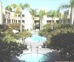 The Oasis, Kester Avenue Elementary School, Sherman Oaks, CA