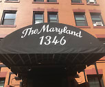 The Maryland, Jordan, Minneapolis, MN