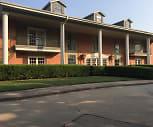 Magnolia Manor, Waurika, OK
