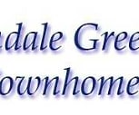 Logo, Lindale Greens Townhomes