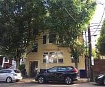 Chardonnay Apartments, West Middle Sylvan Middle School, Portland, OR