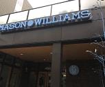 Mason William Apartments, North Portland, Portland, OR