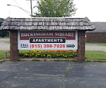 Buckingham Square Apartments, Rockford, IL