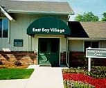 East Bay Village, 48708, MI