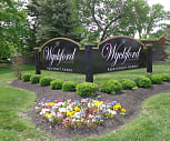 Community Signage, Wyckford Commons