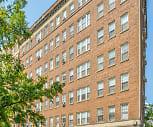 Dulion Apartments, Highland Park, Birmingham, AL