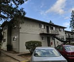 Country Pines Apartments, Beaverton, OR