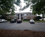 Smith Heights Apartments, Perry High School, Perry, GA