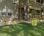 Marywood Apartments, 60140, IL