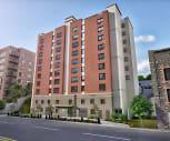 Building, 412 Bronx Apartments
