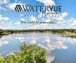 WaterVue at Longwood, Winter Springs, FL
