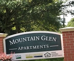 Mountain Glen Apartments, 28712, NC