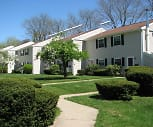 Wedgewood Apartments, Bloomfield, CT