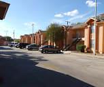 North Village Apartments, Texas A&M International University, TX