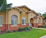 Jardines De La Fuente, Valley View High School, Pharr, TX