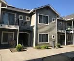 Serna Village, Creative Connections Arts Academy K 12, North Highlands, CA