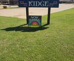 Cimarron Ridge, Clinton, OK