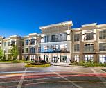 Ten45 Suwanee Luxury Apartmens, Peachtree Ridge High School, Suwanee, GA