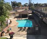 Mohawk Gardens, La Mesa, CA