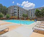 The Continuum, City College  Gainesville, FL