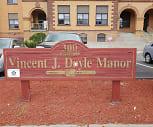 VJ Doyle Manor, 02861, RI