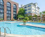 Pool, Sullivan Place