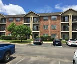 Summer Ridge Apartments, 74401, OK