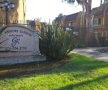 Saint Andrew Gardens, Hyde Park, Los Angeles, CA