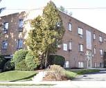 Melrose Park Manor, Cedarbrook Middle School, Philadelphia, PA