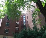 Fort Tryon Apartment, IS 218 Salome Urena, Manhattan, NY
