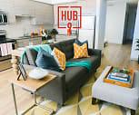 Hub 9, Hillsboro, OR