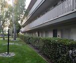 Del Medio Gardens, Ardis G Egan Junior High School, Los Altos, CA