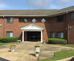 AHEPA 23 II Senior Apartments, Montgomery, AL
