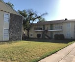 Banyan Tree, New Directions, San Antonio, TX