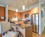 Kitchen, Lake Vista Luxury Apartments