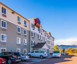 WoodSprings Suites Colorado Springs, Northeast Colorado Springs, Colorado Springs, CO