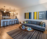 Living Room, Infinity LoHi